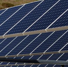 太陽光発電をサポート
